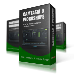 Camtasia 9 Workshops
